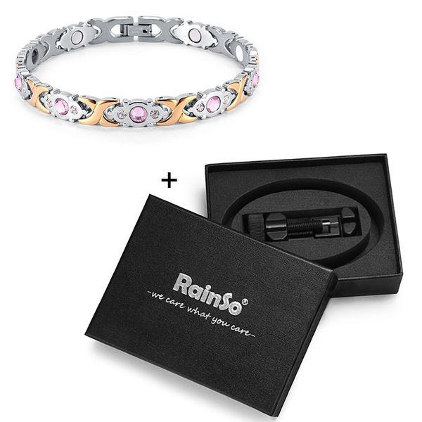 bracelet with box