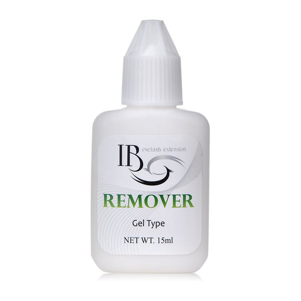 New Arrival Professional Gel Type Glue Remover 15g Individual Eyelash Extension Adhensive Remover from Korea Freeshipping