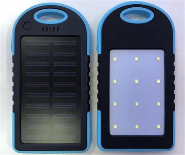 Blue(LED Camping Lamp)