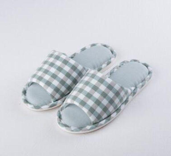 2019 Zapatillas de hombre # R128-130 Zapatillas de interior para hombre Zapatos acolchados de algodón Zapatos de cachemir cálidos casuales Mocasín Interior para el hogar