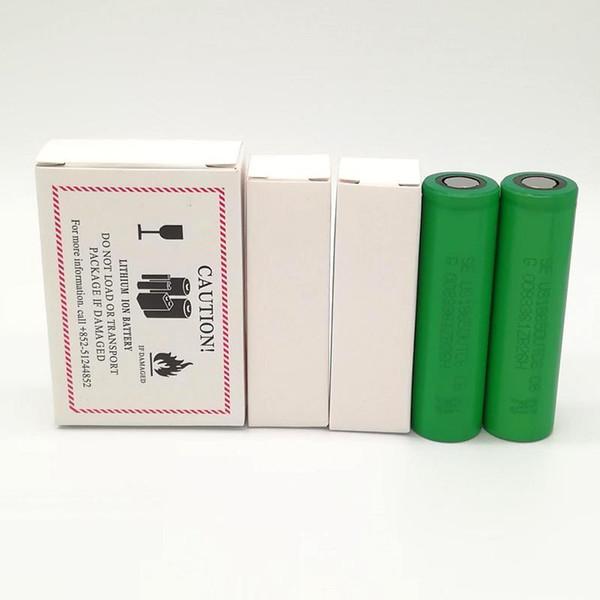 Bateria V165 VTC5 Bateria US18650 Li-on VTC4 caber Todos Os Cigarros Eletrônicos V6 Nemesis Manhattan Mod Mech