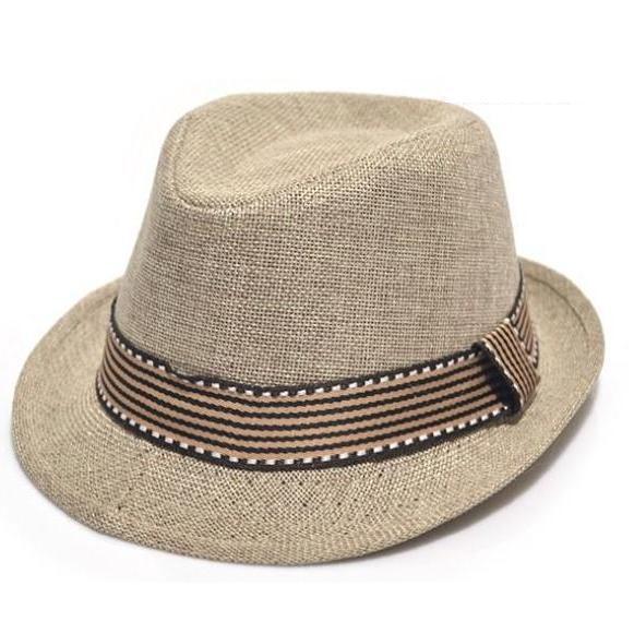 Multi conceptions mode unisexe casual fedora trilby chapeau bébé enfants casquettes accessoires chapeau jazz cas