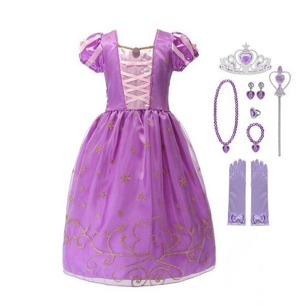 Dresss Set 03