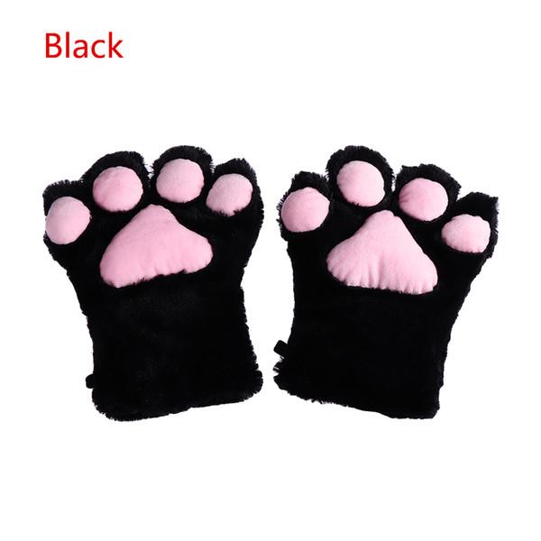 черный-один размер