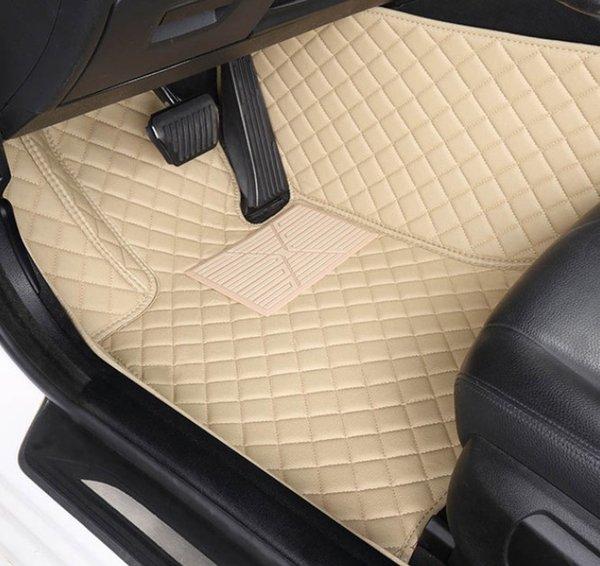 2020 Custom Car Floor Mats For Chrysler 300 300c 300m Aspen