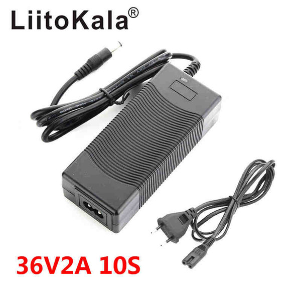 chargeur 36V2A