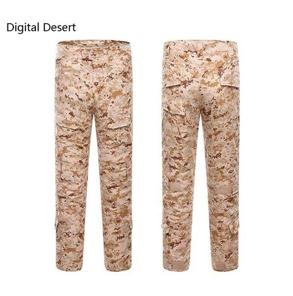 Digitale Wüste