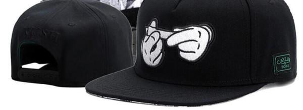 2019 Новая розничная Мода CAYLER SONS Snapback Cap Хип-хоп Мужчины Женщины Snapbacks Hat Бейсболка Спортивная кепка, сигареты Kush Бруклин 00
