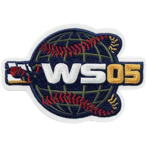 2005 WS patch