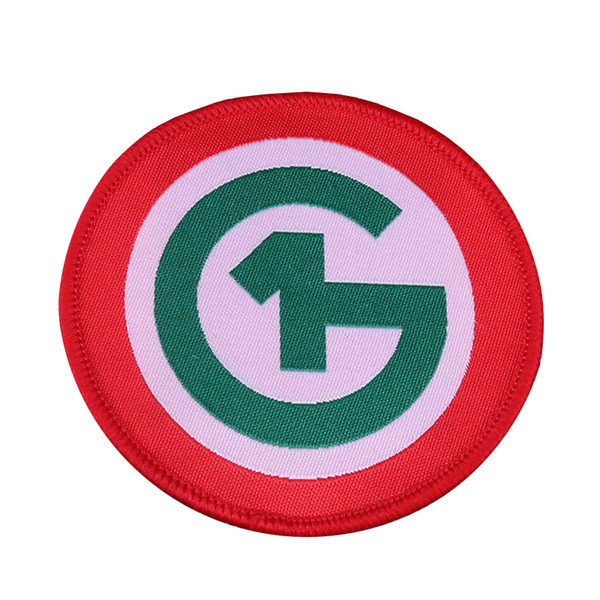 Hungary Flag embroidery patch 1G-target bullseye sew on patches archery button badges sports jewelry gift for him