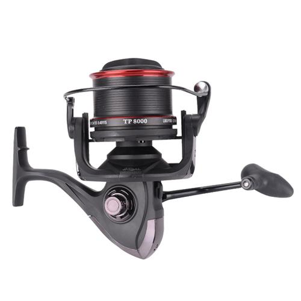 Color:Black&Spool Capacity:8000 Series