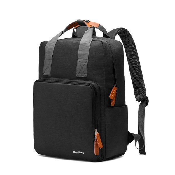 Large Capacity Mens Travel Backpack Light Comfort Waterproof Backpack For Laptop