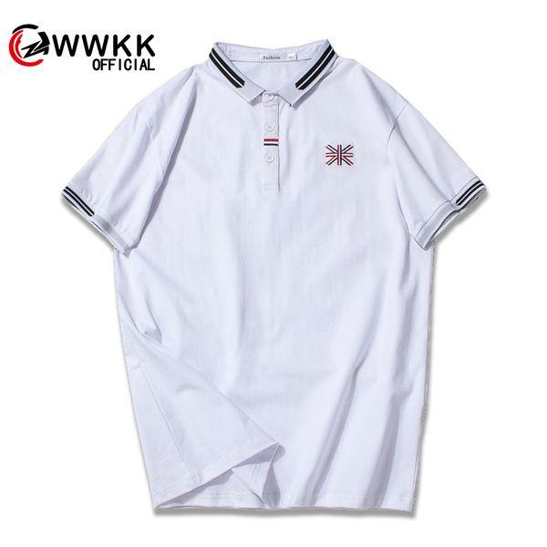 Camisa de hombre nuevo para hombre Camisa masculina casual de negocios Sólido Camisa de manga corta de alta calidad Algodón puro Manga corta Cantidad alta