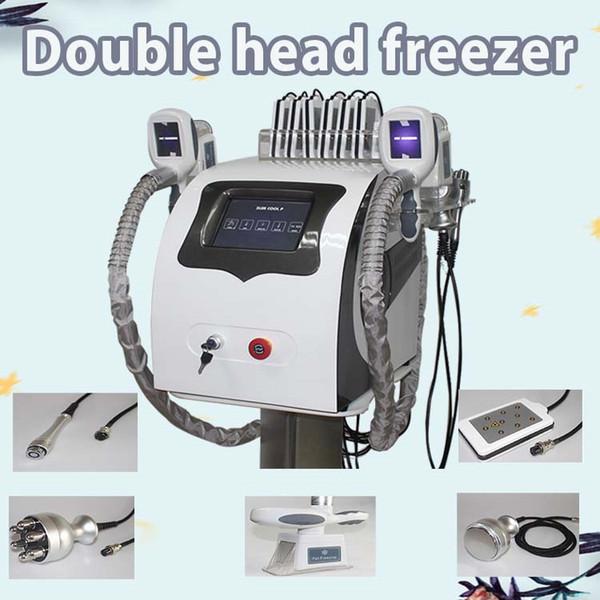 Congelamento grasso delle maniglie che dimagrisce macchina a macchina di cryolipolysis che dimagrisce le macchine di perdita di peso per uso domestico