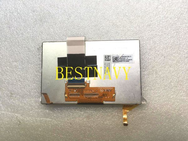 best selling Original 5inch LCD display IPS2P2301 IPS2P2301-E with touch panel for FIAT car GPS navigation LCD monitor