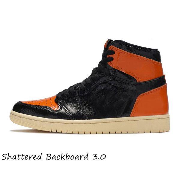 5.Shattered Backboard 3.0