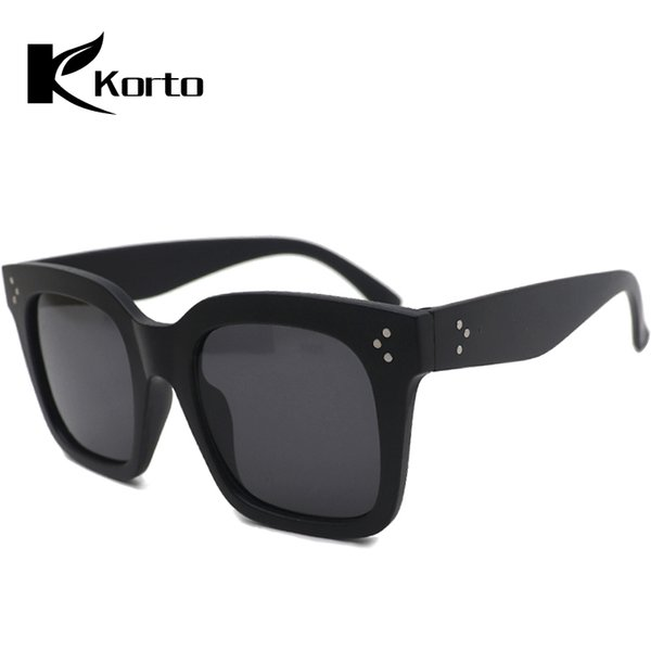 Gafas de sol Oculos de gran tamaño Cuadrados Femininos Gafas de sol Diseñador de la marca Kim Kardashian Gafas de sol Moda Grandes monturas de marco