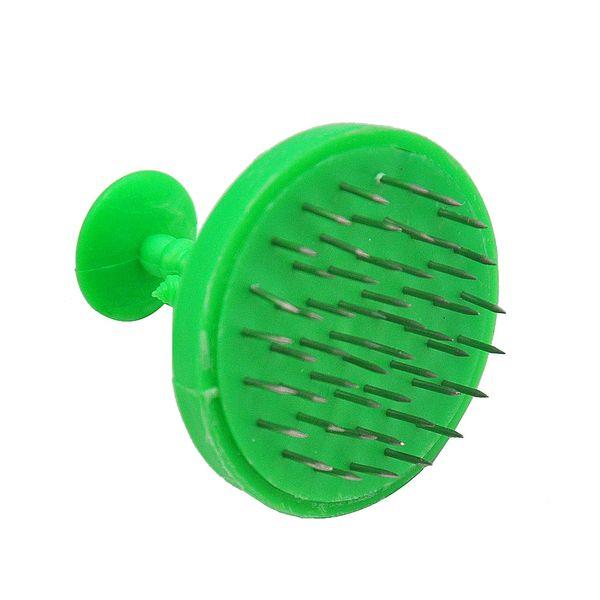 Sahara Smoke Plastic Hookah Foil Puncher 25MM Suit Shisha Chicha Nargile Ceramic Bowl Aluminum Foil Puncher Needle Tool Smoking Water Pipes