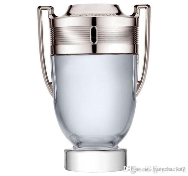 Invictus da Rabanne EDT Colonia per il profumo Rabanne Invictus della durata di tempo buon odore fragranza maschile del profumo 100ml