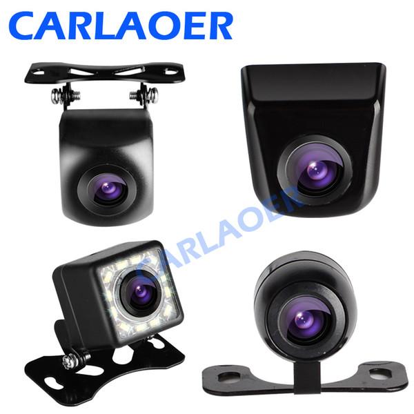 Car Rear View Camera metallo carrozzeria Telecamera di retromarcia Parco del monitor di 170 gradi Mini parcheggio in retromarcia Motore macchina fotografica di sostegno del veicolo