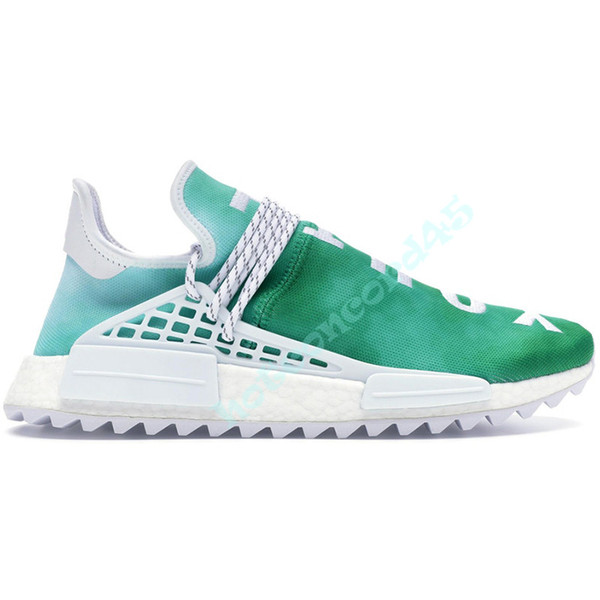 China Pack Passion Green 36-47