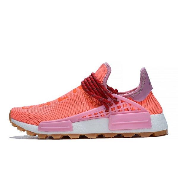 оранжевый розовый 36-40