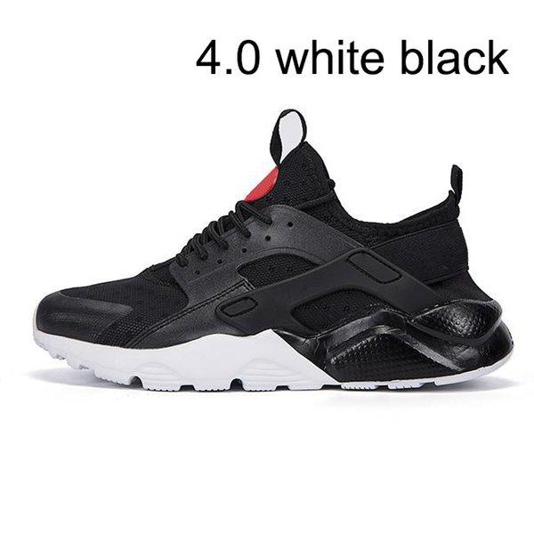 4.0 weiß schwarz