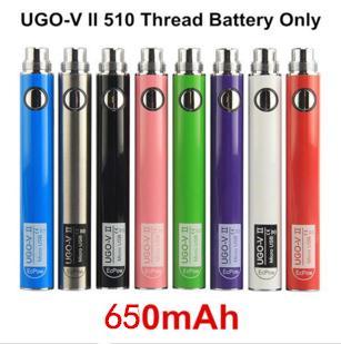 UGO-V2 650mah