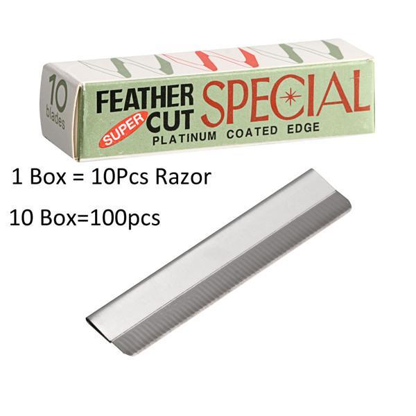 1 box blade(10pcs)