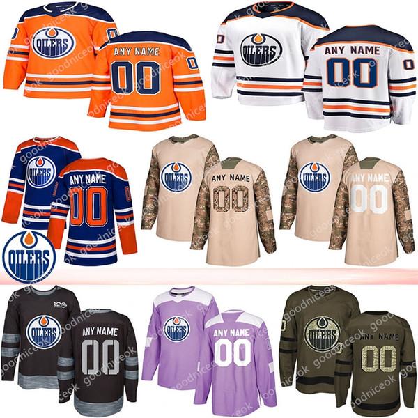 edmonton oilers hockey jersey
