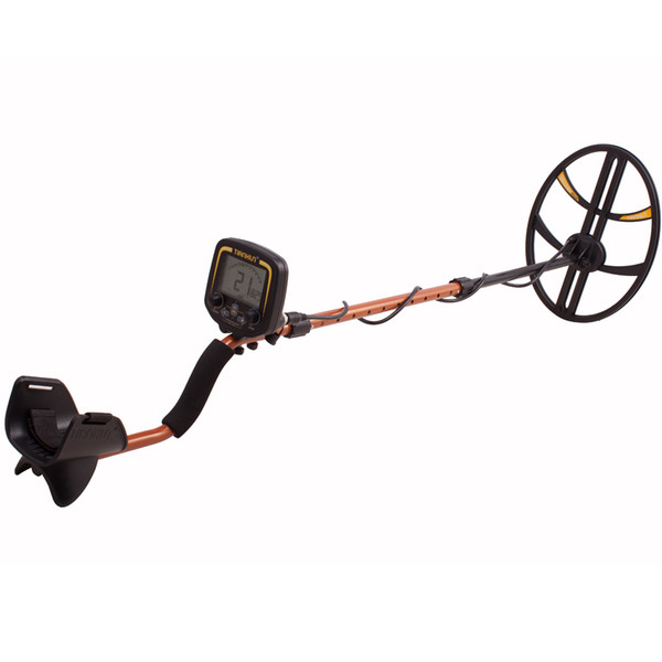 TX-850 underground metal detector treasure revealer gold silver copper gold silver archaeological detector