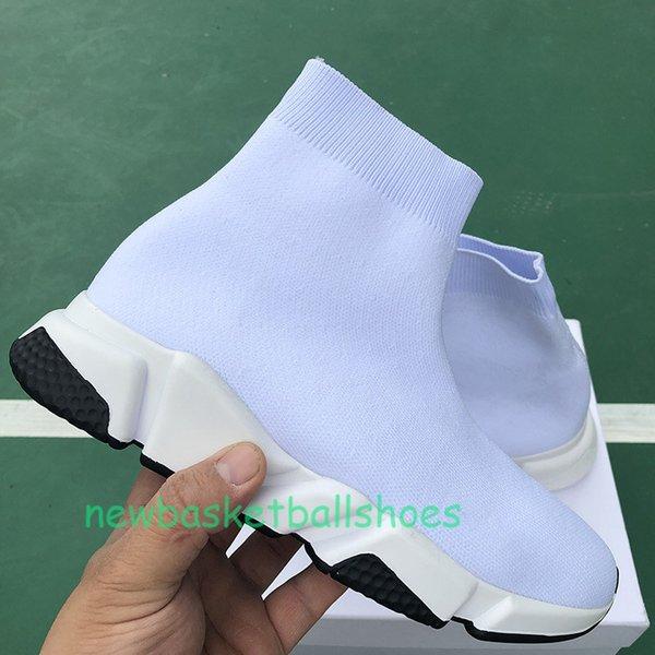 #7-White Black