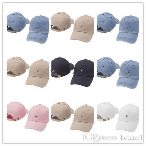 Pas cher nouvelle marque coréenne adulte casquette de baseball été automne coton automne sport en plein air snapback casquettes gros hip hop gorra cadeau casquette papa chapeau