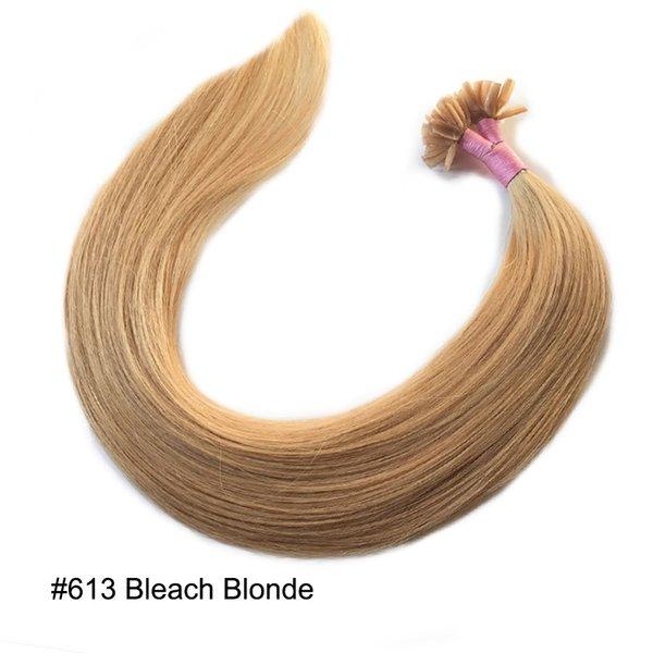 Blanchon blonde