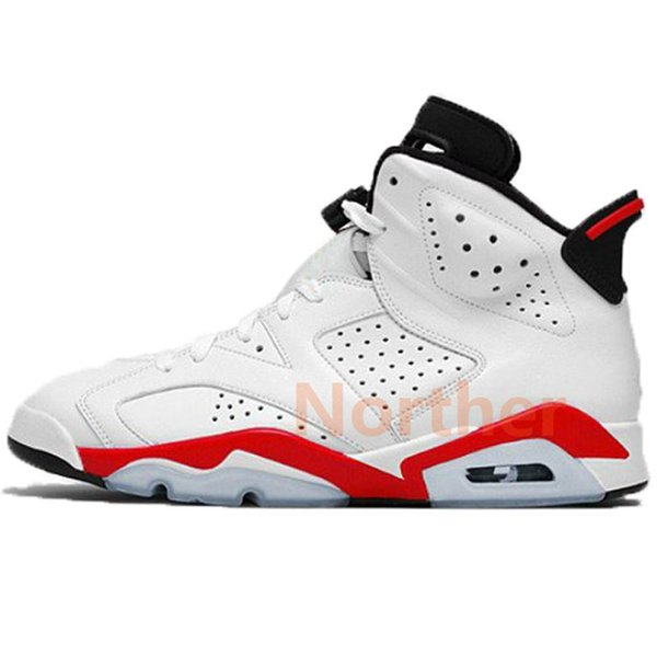 infrared pack white