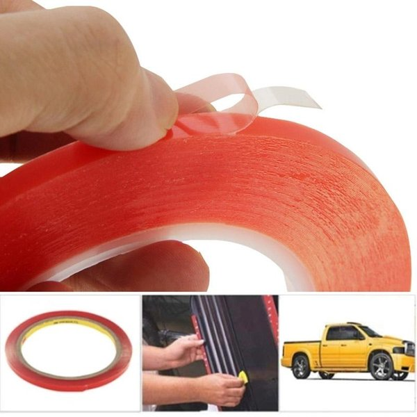 6mm 3M Double Sided Adhesive Sticker Tap