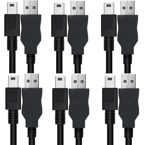 UC E6 Cable 1 5M 1M Camera Data USB Cable For Nikon D3300 D5000 D5100 D5200  D5300 D5500 D7100 D7200 D750 P6000 P7000 P7100 P7700 P7800 Cheap Phone