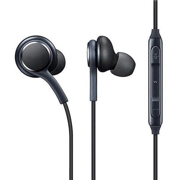 Wholesale For Samsung s10 headphones new S10plus S9 mobile phone AKG in-ear headphones Model EO-IG955