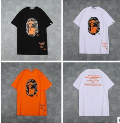 G21fashion casual high quality apes Brand new Hip Hop men\'s t-shirt Short Sleeve Polo shirt shirt men teel women/ mens t shirts