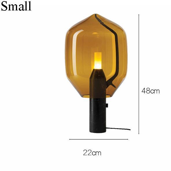 Small C