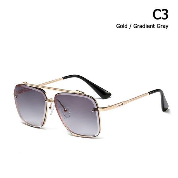 C3 Altın Gri