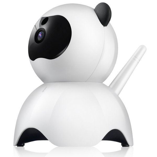 Cloud Storage Wireless WIFI IP Camera Baby Monitor Motion Detection Smart Home Security System