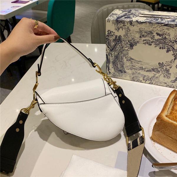 nuevas mujeres de lujo de la llegada bolsos crossbody diseñador de la marca de hombro del diseñador de moda de las mujeres bolsos de los bolsos del diseñador dama multicolor B100542W