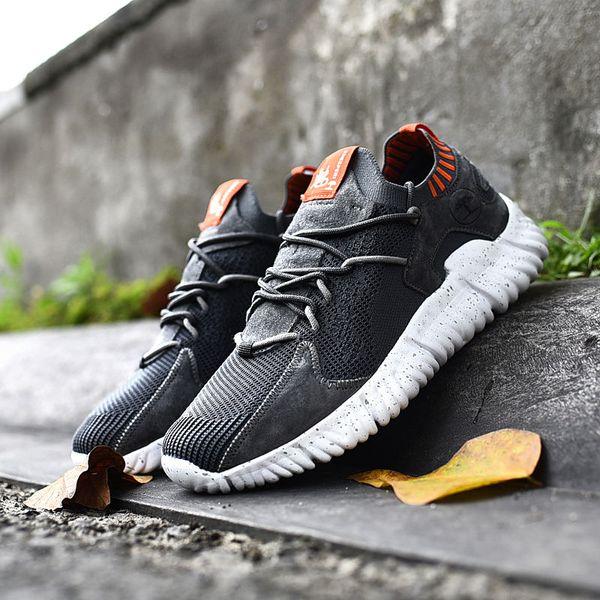dark grey orange