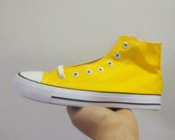 Alto amarelo