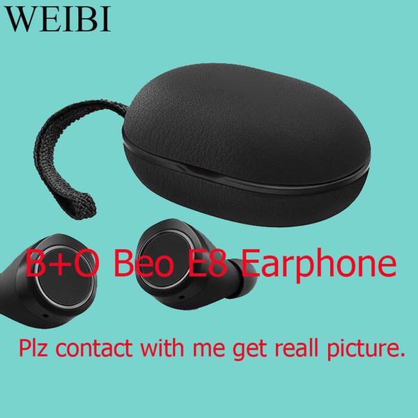 Origen vendedor caliente de la marca B2O B-play E8 en la oreja auriculares inalámbricos reducción de ruidos auriculares inalámbricos auriculares inalámbricos de juegos para Android / ISO