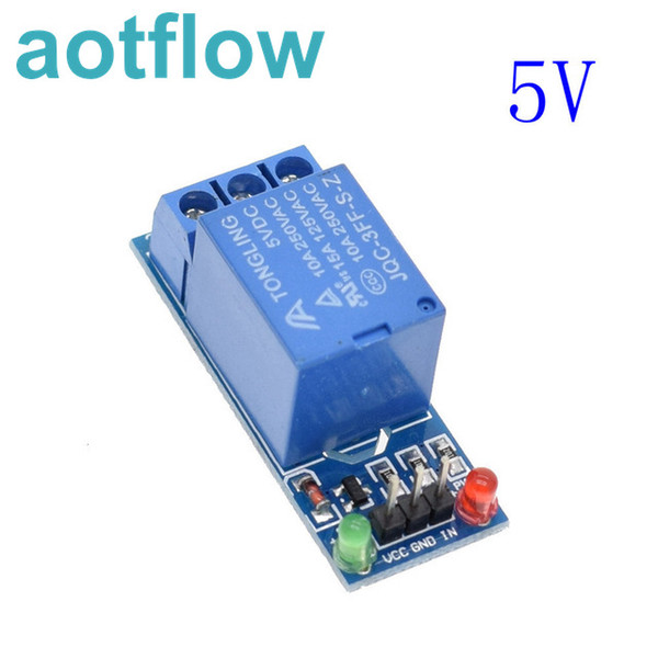 5V 1 channel relay