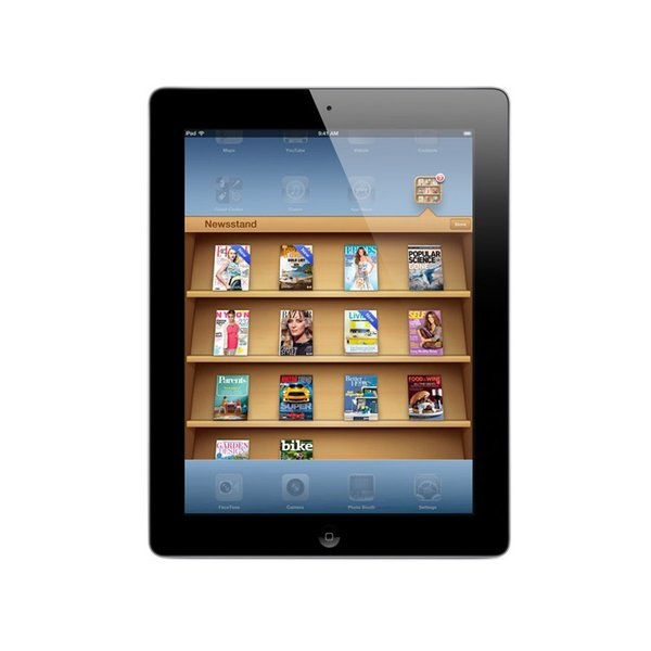 "best selling Original Refurbished Apple iPad 3 16GB 32GB 64GB Wifi iPad3 Tablet PC 9.7"" IOS refurbished Tablet China Wholesale DHL"