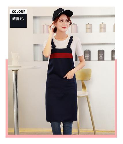 4 apron 1pcs