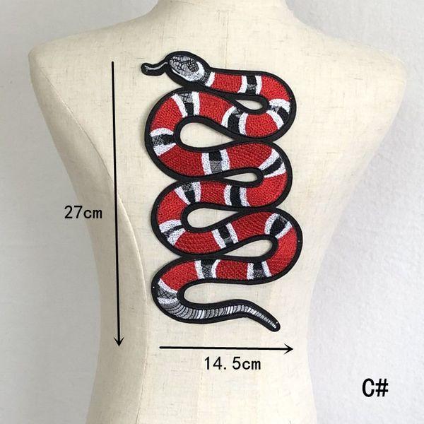 yılan 3